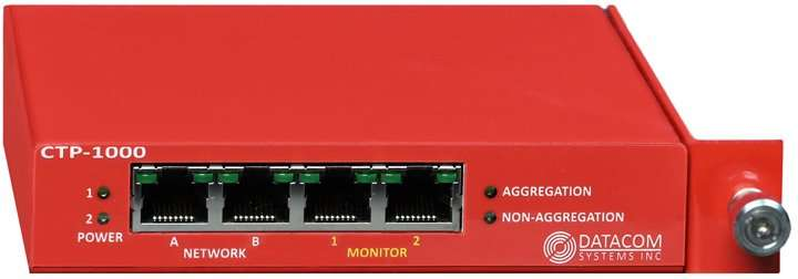 Network TAP (CTP-1000)