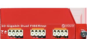 Dual 10 Gig FIBERtap